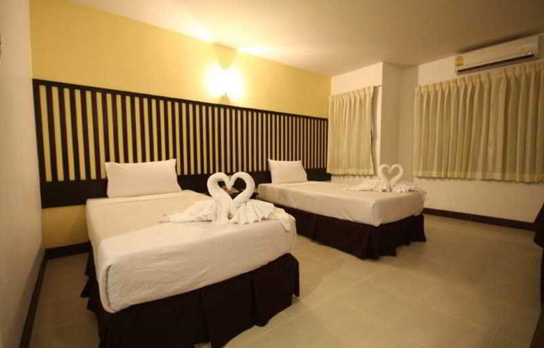 J. A. Villa Pattaya - Room - 5