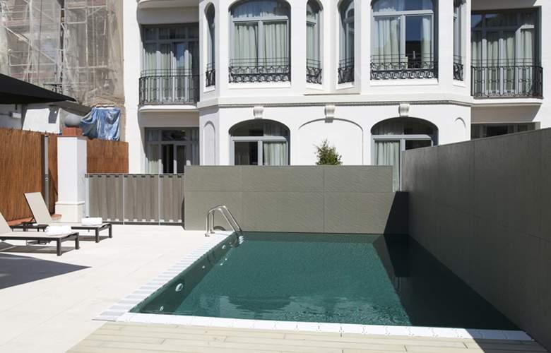 Catalonia Passeig de Gràcia - Pool - 2
