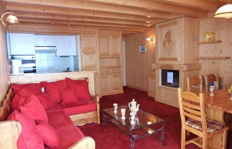 Apartamentos Varios Grand Confort - Room - 1