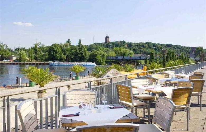 Mercure Hotel Potsdam City - Hotel - 27