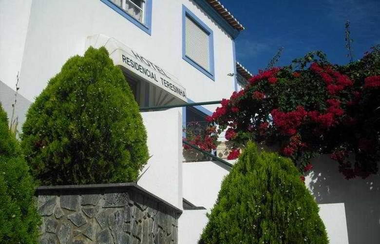 Hotel Residencial Teresinha - General - 1