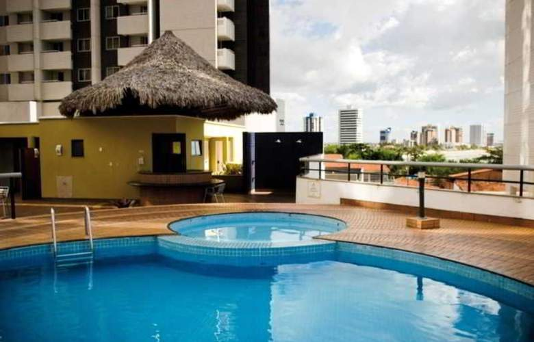 Solare Number One - Pool - 11