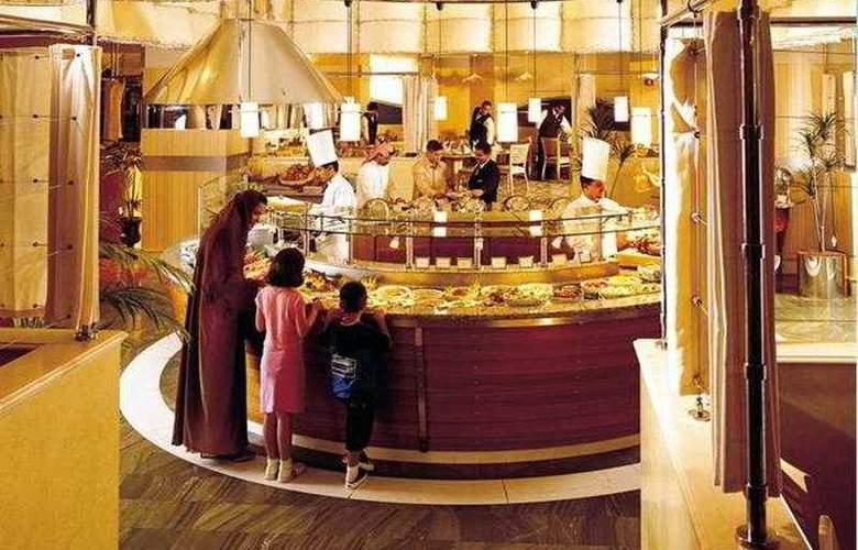 Jeddah Hilton - Restaurant - 5