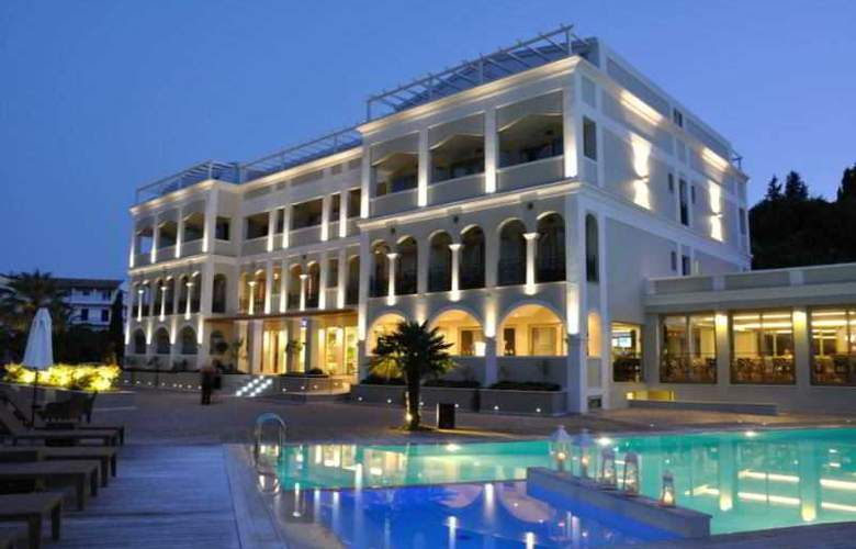 Corfu Mare Boutique Hotel - General - 2