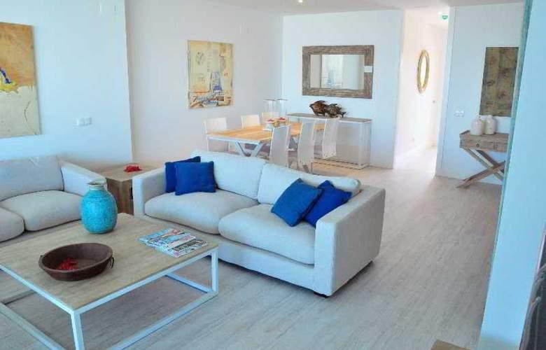 Suites de Puerto Sherry - Room - 8