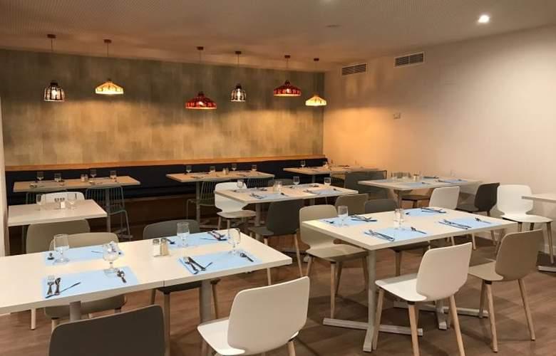 Palmasol - Restaurant - 38