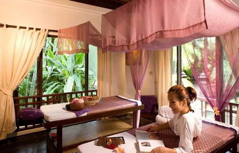 Siam Bayshore Resort - Sport - 26