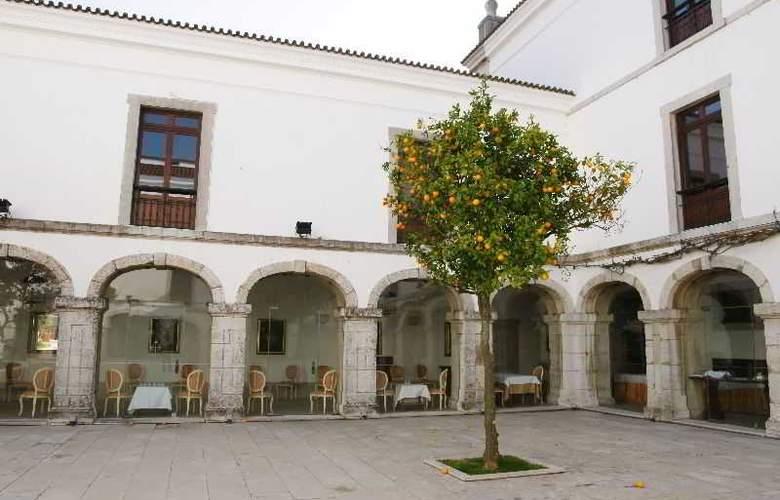 Pousada Castelo de Palmela - Hotel - 5