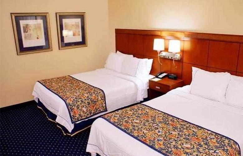 Courtyard Nashville Airport - Hotel - 0