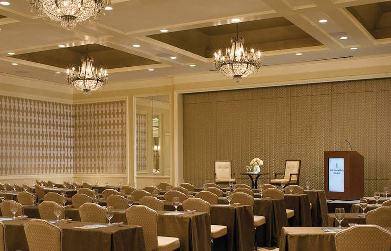 Four Seasons Hotel Philadelphia - Conference - 15