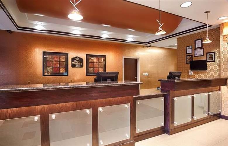 Best Western Plus Jfk Inn & Suites - General - 18