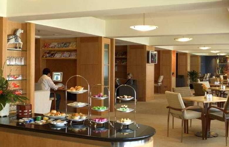 Equatorial Hotel Kuala Lumpur - Restaurant - 3