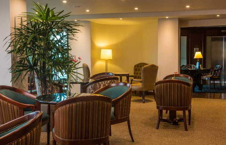 Swissotel Lima - Hotel - 8