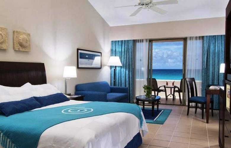 Iberostar Cancun - Room - 10