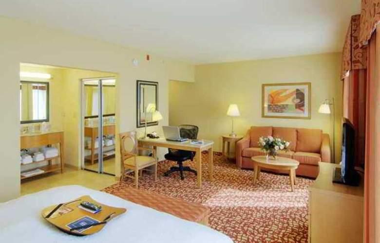 Hampton Inn & Suites Raleigh Durham Airport - Hotel - 3