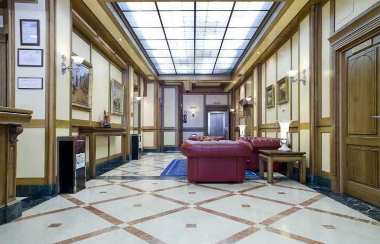 II Castillas Madrid - General - 5