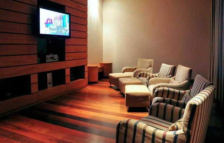 Quality Suites Botafogo - General - 8