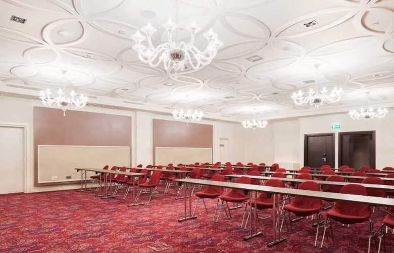 ibis Moscow Centre Bakhrushina - Conference - 3