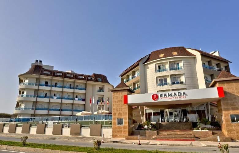 Ramada Resort Side - Hotel - 10