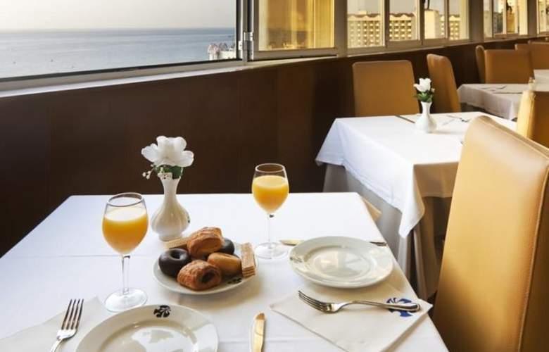Fénix Torremolinos - Restaurant - 6