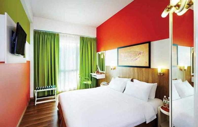 Ibis Styles Waterfront Sandakan - Hotel - 9
