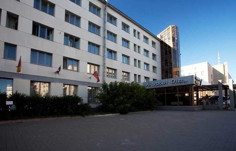 Andersen - Hotel - 0