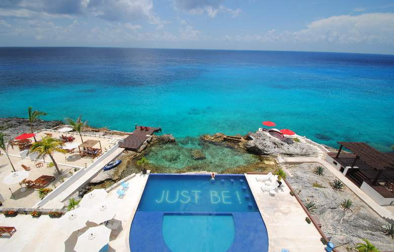 B Cozumel - Pool - 5