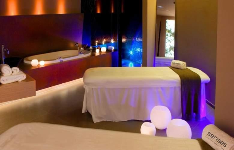 Albir Playa Hotel & Spa - Sport - 19