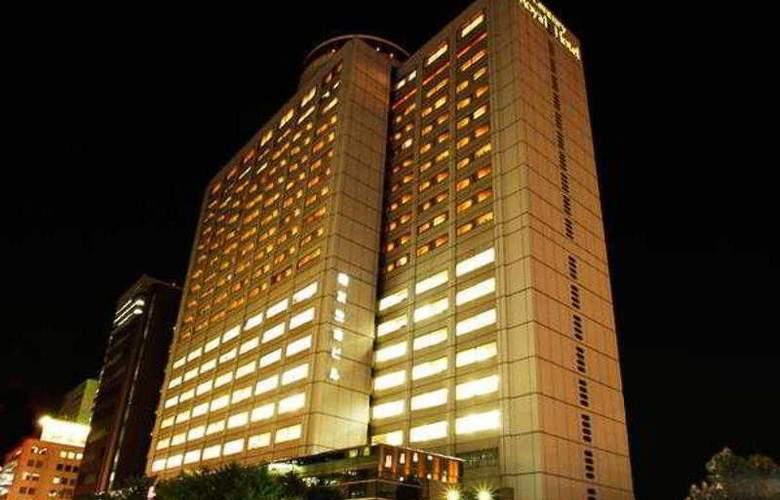 Century Royal Hotel - Hotel - 23
