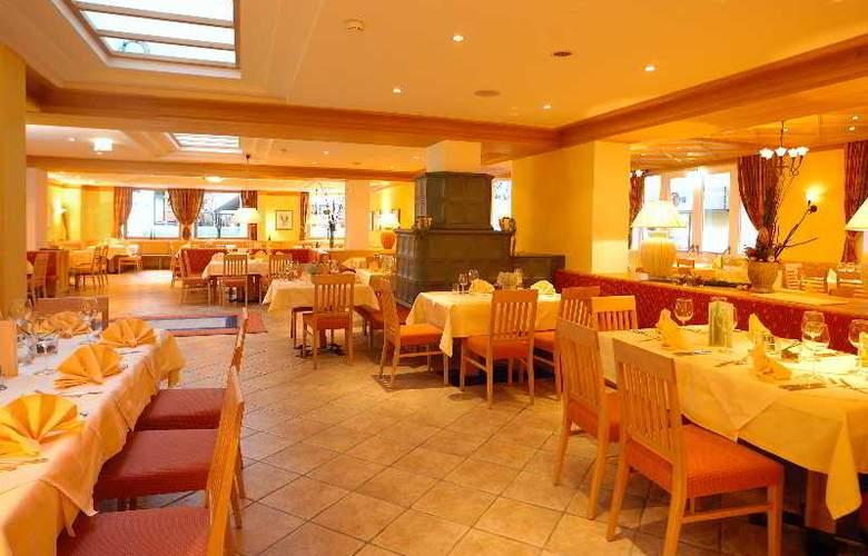 Tyrol - Restaurant - 6