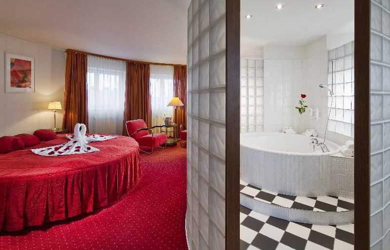 Mamaison Imperial Ostrava - Room - 18