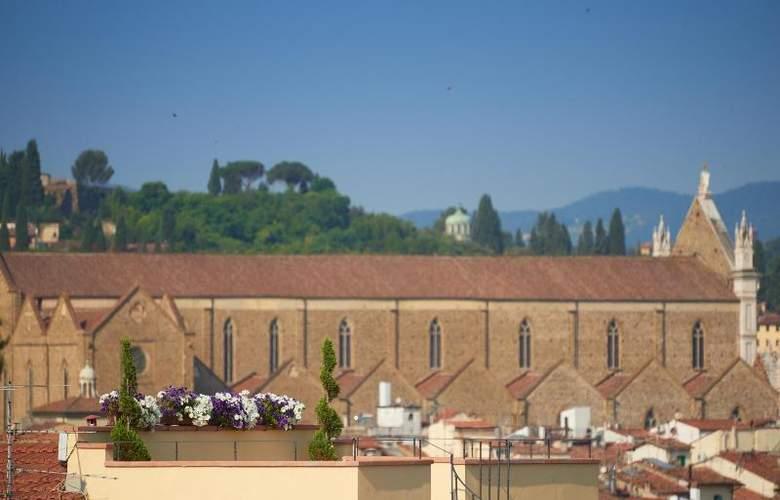 Forte 16 Apartements & View - Terrace - 30