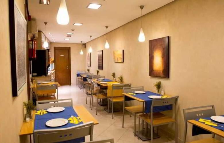 Puerta de las Granadas - Restaurant - 8