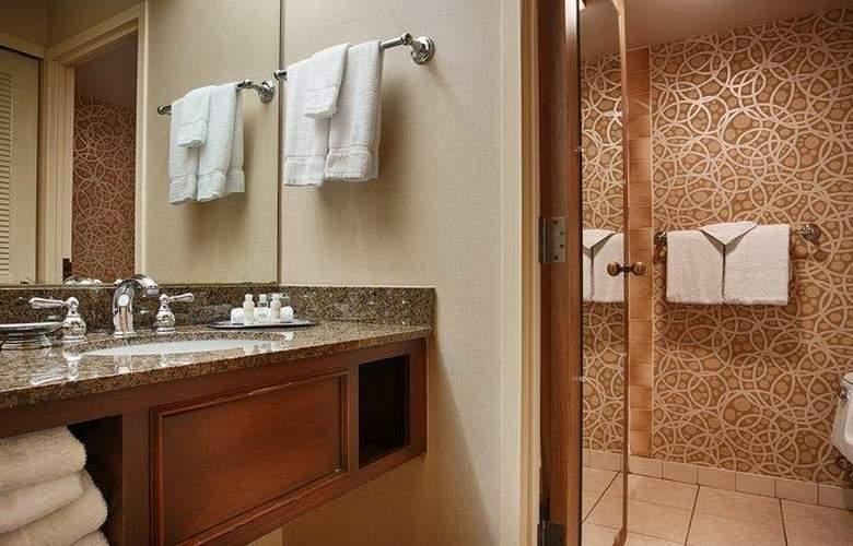 Best Western Plus The Normandy Inn & Suites - Room - 43