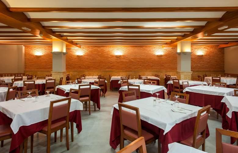 RH Vinaròs Playa - Restaurant - 30