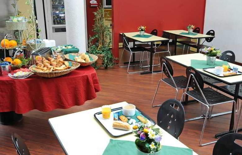 Cerise Lens - Restaurant - 6