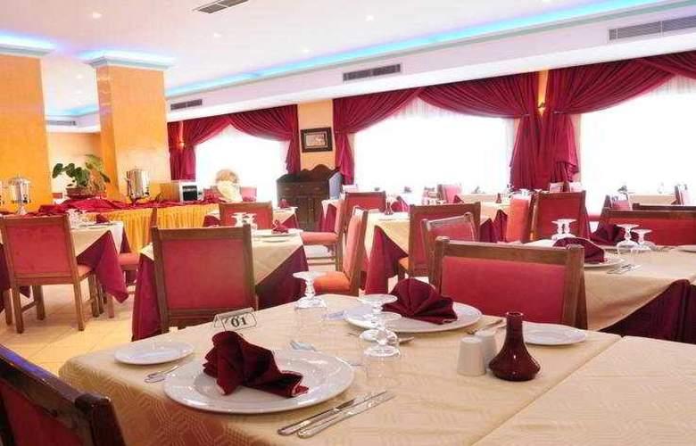 Tildi Hotel - Restaurant - 8