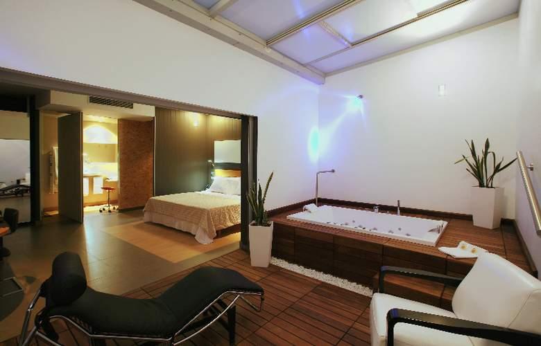 La Casa del Rector - Room - 5