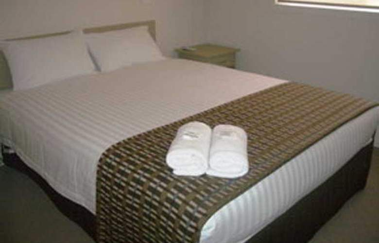 Boathaven Holiday Park - Room - 7