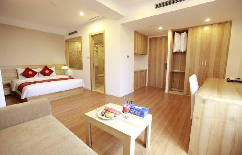 Hanoi Romance - Room - 8