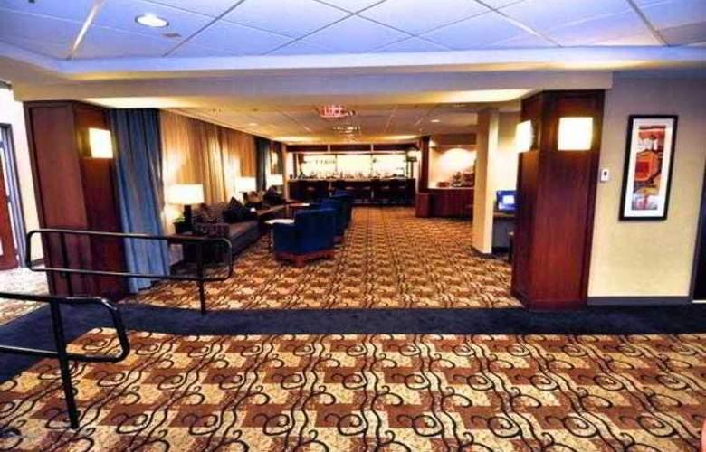 Best Western Plus Hotel Tria - Hotel - 81
