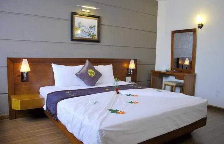 Barcelona Hotel - Room - 4