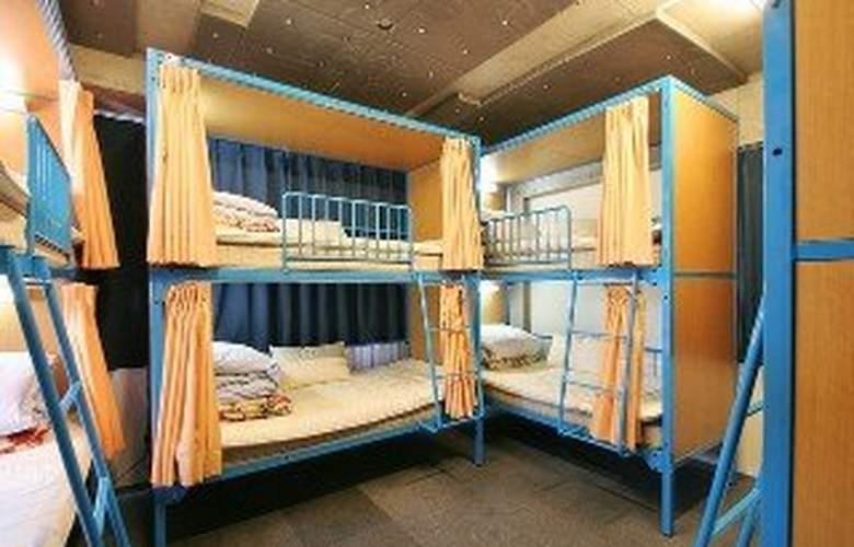 Sakura Hostel Asakusa - Room - 1