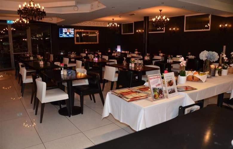 Best Western Kampen - Restaurant - 36
