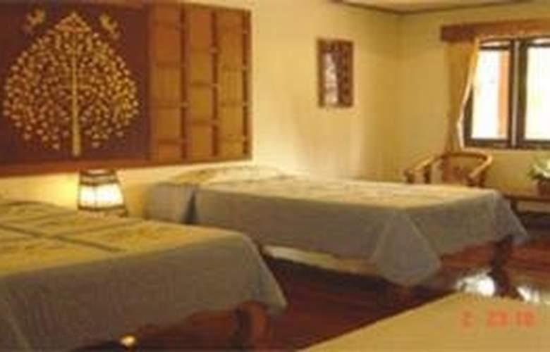 Golden Pai & Suite Resort Mae Hong Son - Room - 5