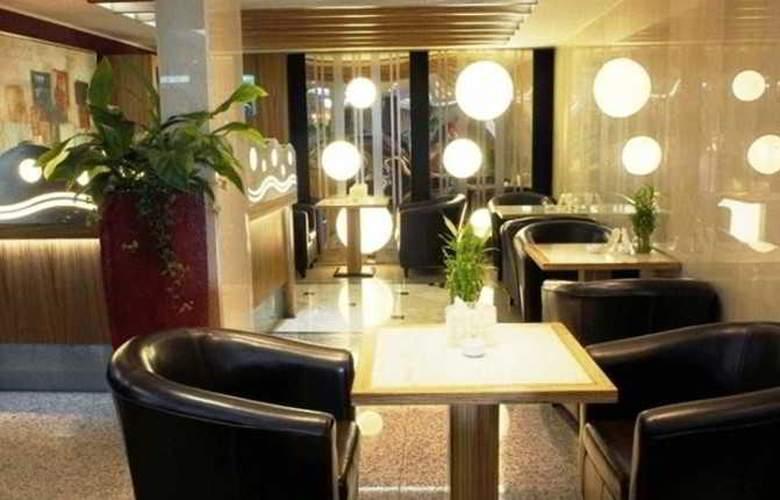 Al Bustan - Restaurant - 8