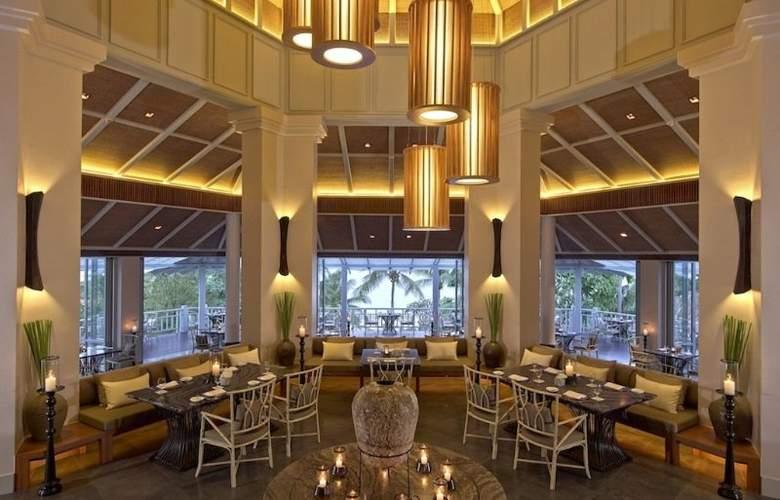 Amatara - Restaurant - 3