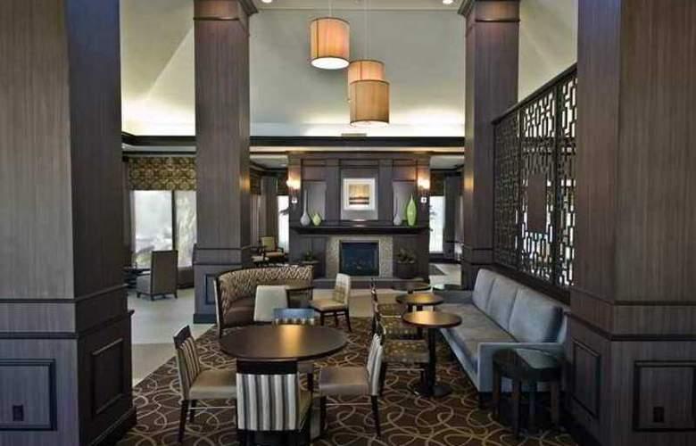 Hilton Garden Inn Austin NW Arboretum - Hotel - 2
