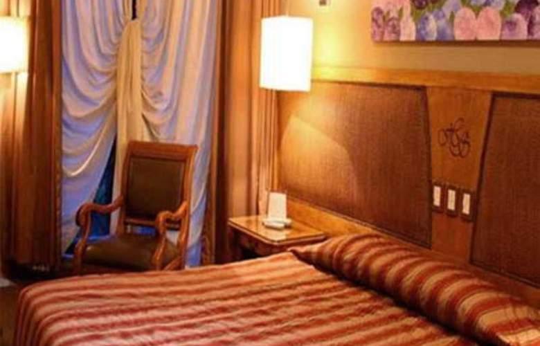 Wish Serrano Resort & Convention - Room - 2