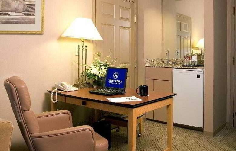 Sheraton Suites Houston near the Galleria - Hotel - 20